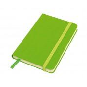 Записник ATTENDANT, А6, зелений