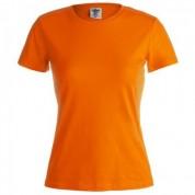 Keya WCS150, футболка женская, темно-оранжевый, XL