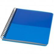 Блокнот Colour Block А5, синій
