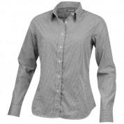 Сорочка з довгими рукавами Net жіноча, розмір XS, сірий