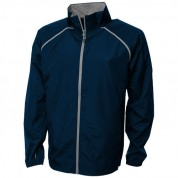 Куртка чоловіча складаюча Egmont, розмір S, темно-синій