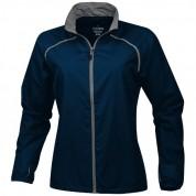 Куртка женская складная Egmont, размер S, темно-синий
