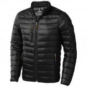 Куртка-пуховик чоловіча легка Scotia, розмір XS, чорний