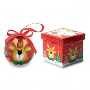 Ялинкова іграшка в коробці