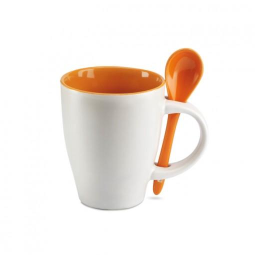 Оранжевая линейка товаров