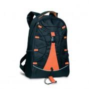 Рюкзак MONTE LEMA, помаранчевий