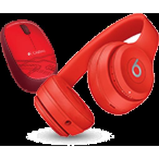 Красная линейка товаров